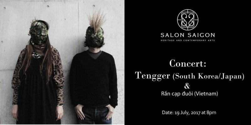 concert tengger